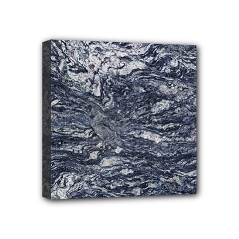 Granite 0596 Mini Canvas 4  X 4