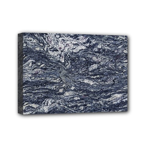 Granite 0596 Mini Canvas 7  X 5