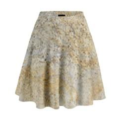Granite 0223 High Waist Skirt