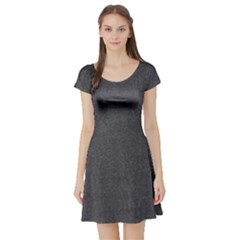 Granite 0239 Short Sleeve Skater Dress