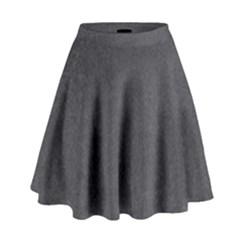Granite 0239 High Waist Skirt