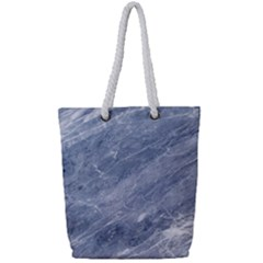 Granite 0233 Full Print Rope Handle Tote (small)