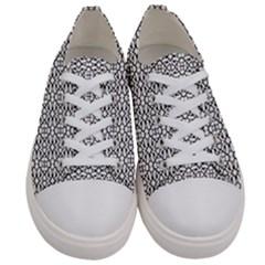 Broome  Men s Low Top Canvas Sneakers