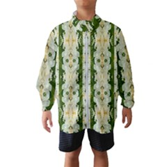 Fantasy Jasmine Paradise Bloom Windbreaker (kids)