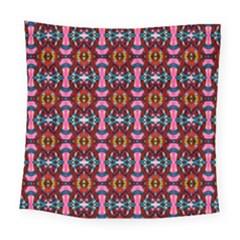 E 2 Square Tapestry (large)