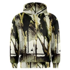 There Is No Promissed Rain 2 Men s Overhead Hoodie