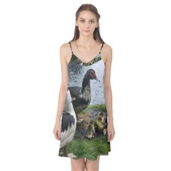 Muscovy Family Camis Nightgown