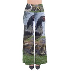 Muscovy Family So Vintage Palazzo Pants