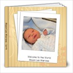 masonbirth - 8x8 Photo Book (30 pages)