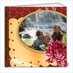 Tennessee2008 - 8x8 Photo Book (20 pages)