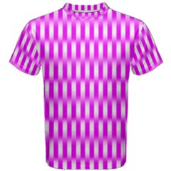 Series In Pink A Men s Cotton Tee