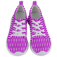Series In Pink A Women s Lightweight Sports Shoes