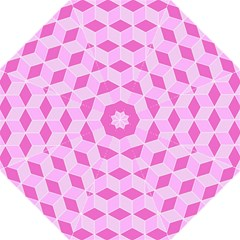 Series In Pink F Straight Umbrellas
