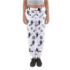 Witches And Pentacles Women s Jogger Sweatpants by IIPhotographyAndDesigns