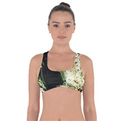 There Is No Promissed Rain 2 Got No Strings Sports Bra