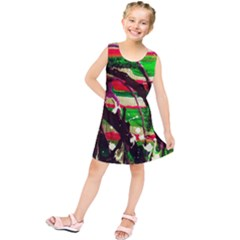 Easter 2 Kids  Tunic Dress