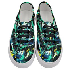 Brain Reflections 3 Women s Classic Low Top Sneakers