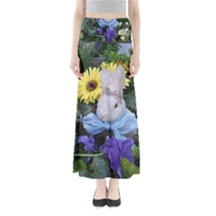 Balboa 2 Full Length Maxi Skirt