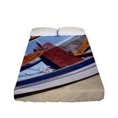 Balboa 4 Fitted Sheet (full/ Double Size)