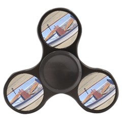 Balboa 4 Finger Spinner by bestdesignintheworld