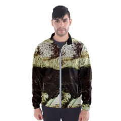 There Is No Promissed Rain 3jpg Windbreaker (men)