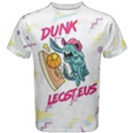 dunk fish total new3 Men s Cotton Tee