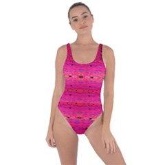 Pink And Purple And Peacock Created By Flipstylez Designs Bring Sexy Back Swimsuit