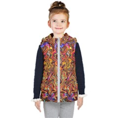 G 6 Kid s Hooded Puffer Vest