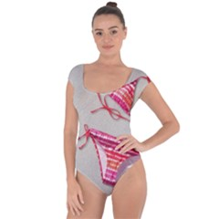 Urban T Shirts, Tropical Swim Suits, Running Shoes, Phone Cases Short Sleeve Leotard