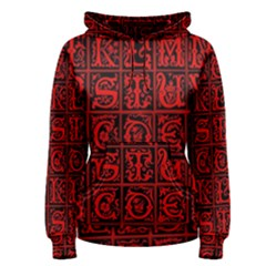 Abc Women s Pullover Hoodie