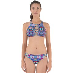 H 5 Perfectly Cut Out Bikini Set