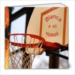 bianca - 8x8 Photo Book (20 pages)