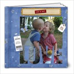 Asheville 2008 - 8x8 Photo Book (30 pages)