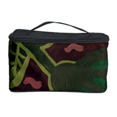 The Desert Plant Cosmetic Storage Case
