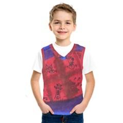 Red Egg Kids  Sportswear
