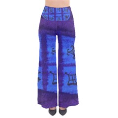 Save The Butterfly Egg So Vintage Palazzo Pants
