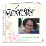 laura 1970-2008-FINAL - 8x8 Photo Book (20 pages)