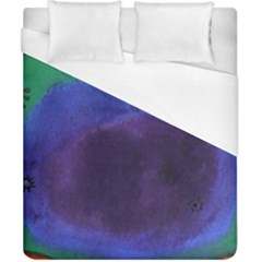 Egg Duvet Cover (california King Size)