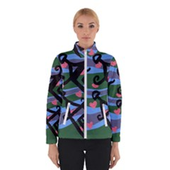 Two Houses Winter Jacket