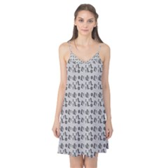 Boots Grey Camis Nightgown