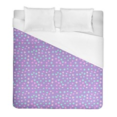 Heart Drops Duvet Cover (full/ Double Size)