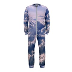 In The Clouds Onepiece Jumpsuit (kids)