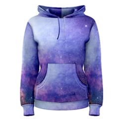 Galaxy Women s Pullover Hoodie