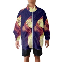 Couple Windbreaker (kids)