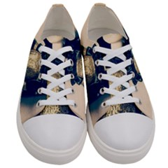Forest Queen Women s Low Top Canvas Sneakers