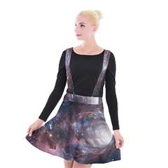 Wormhole 2514312 1920 Suspender Skater Skirt