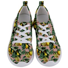 Fruit Branches Women s Lightweight Sports Shoes
