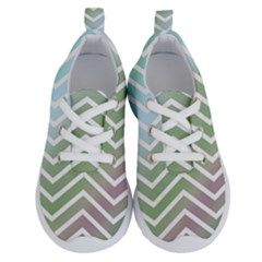 Ombre Zigzag 02 Running Shoes