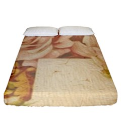 Cracks 2001001 960 720 Fitted Sheet (king Size)