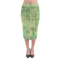 Abstract 1846980 960 720 Midi Pencil Skirt